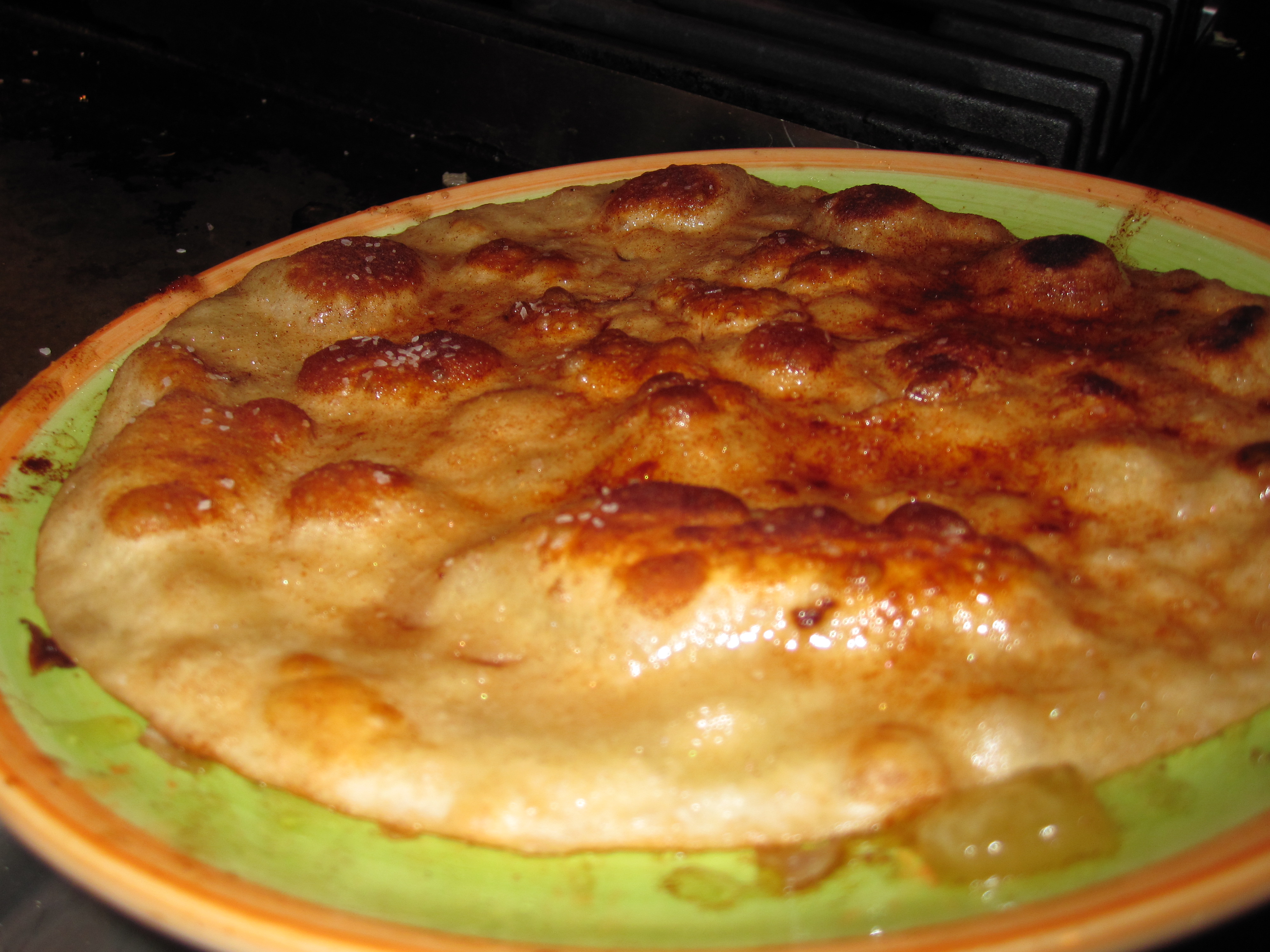 Sopaipillas New Mexican Food